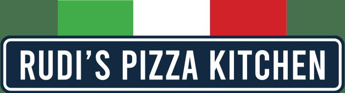 rudi pizza kitchen logo